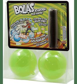 Bolas Voadoras