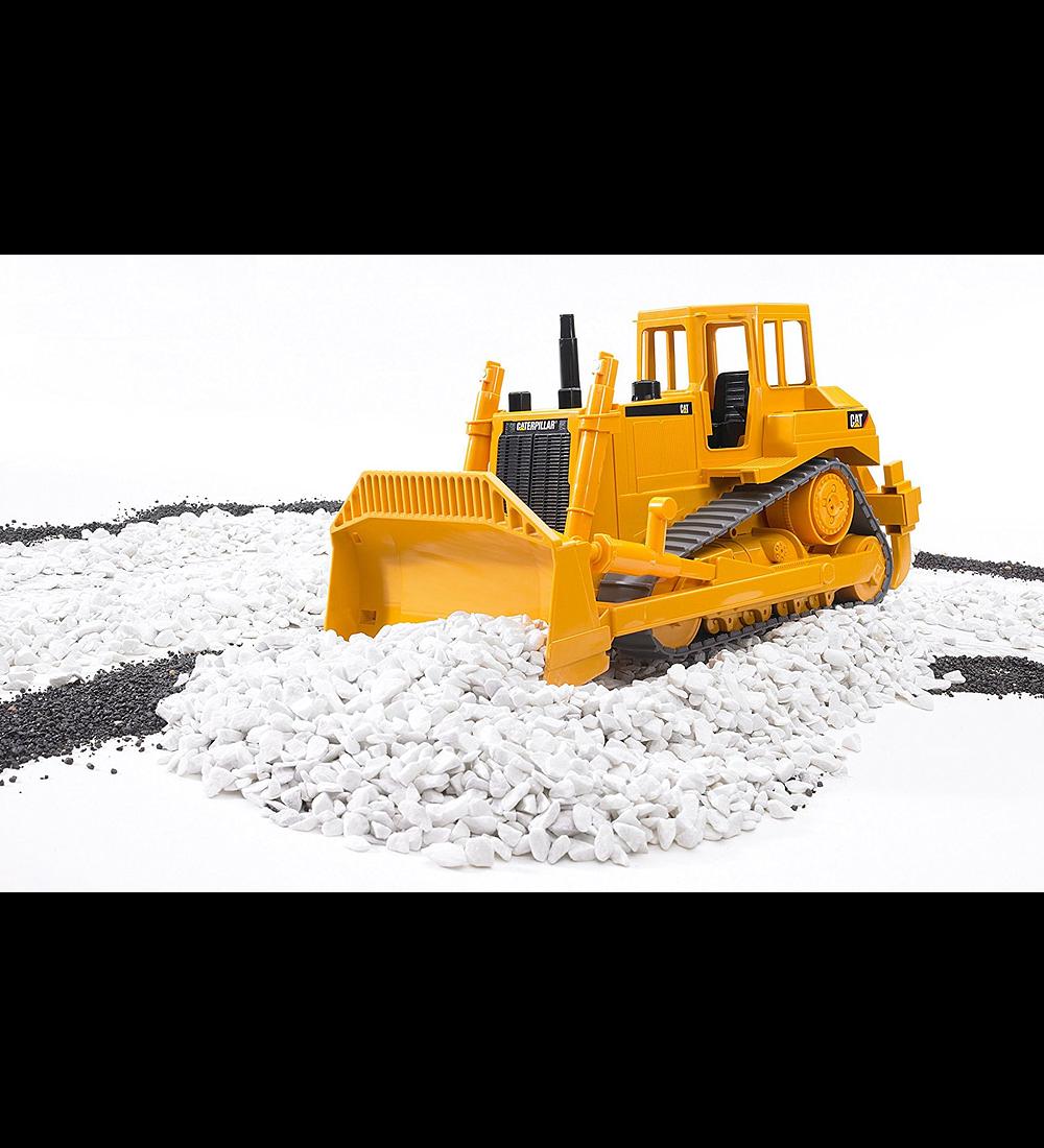 Bulldozer CAT