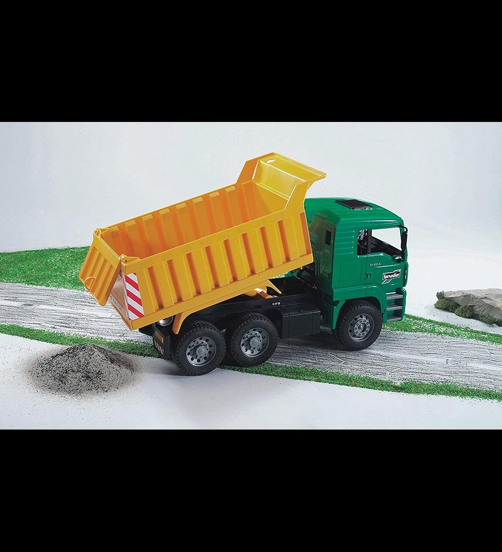 Camião de Carga MAN