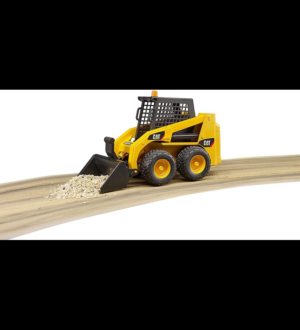 Carregadora CAT