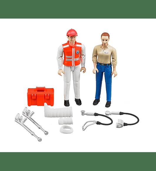 Conjunto de Serviços de Emergência