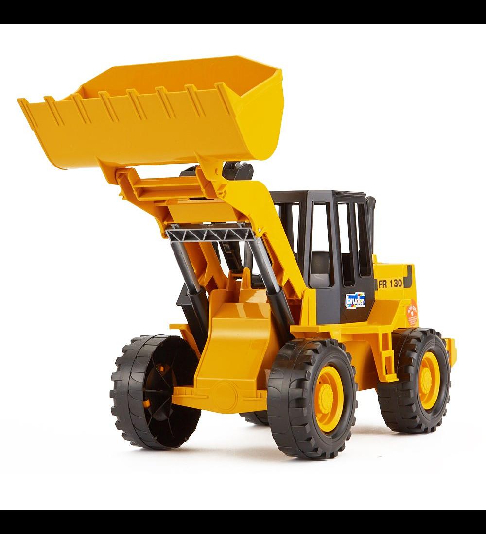 Escavadora Articulada FR 130