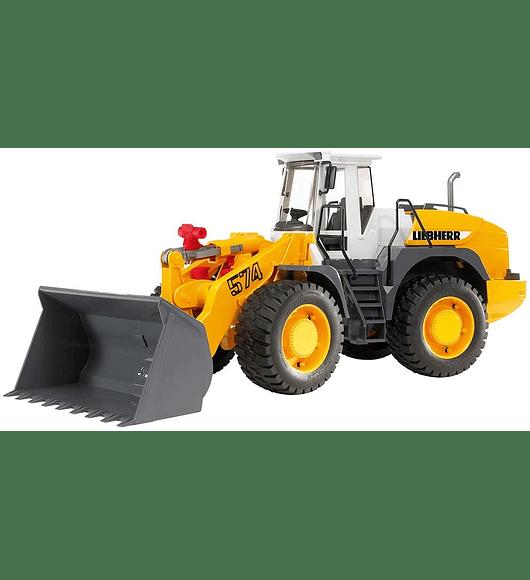 Escavadora Articulada Liebherr L574