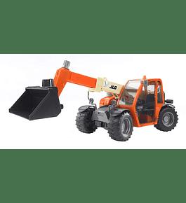 Escavadora Pá Telescópica JLG 2505