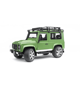 Land Rover Defender Station Wagon
