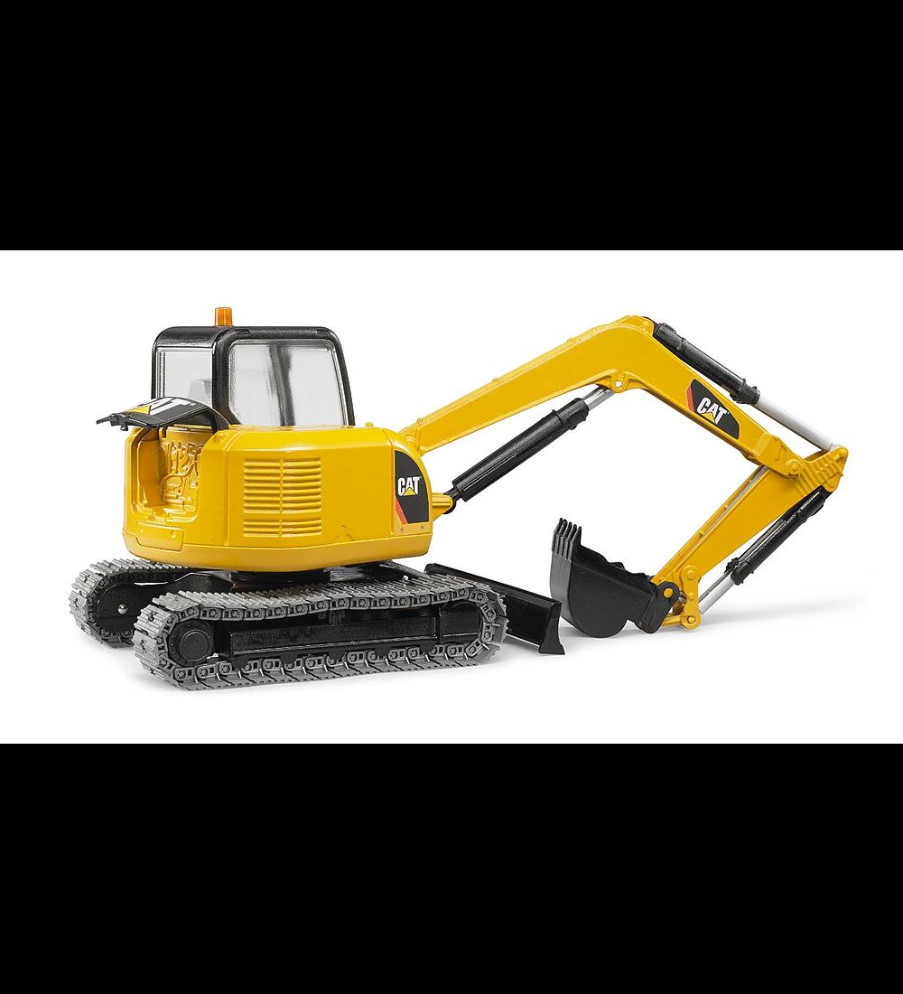Mini Escavadora CAT
