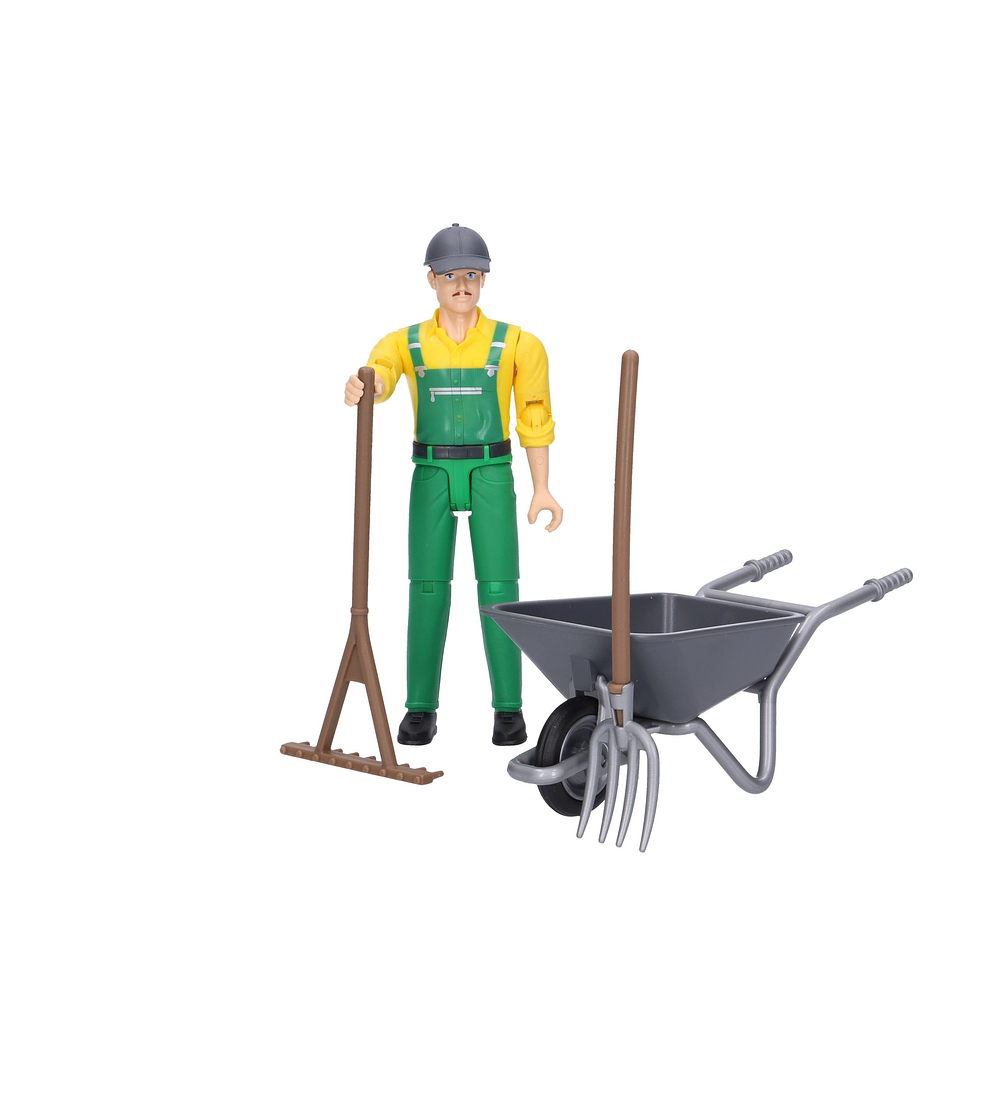 Trabalhador Agrícola