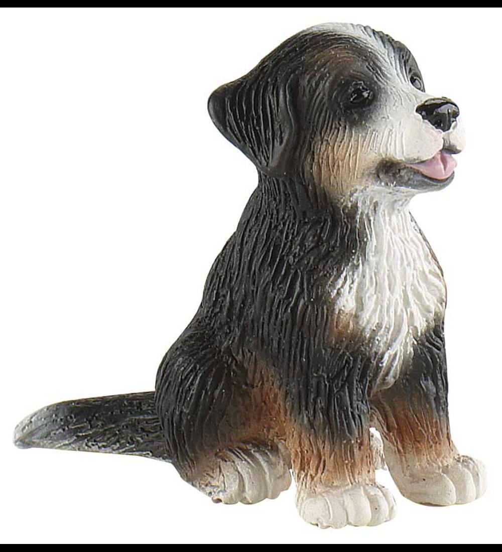 Bullyland - Cão Pastor de Berna Joy