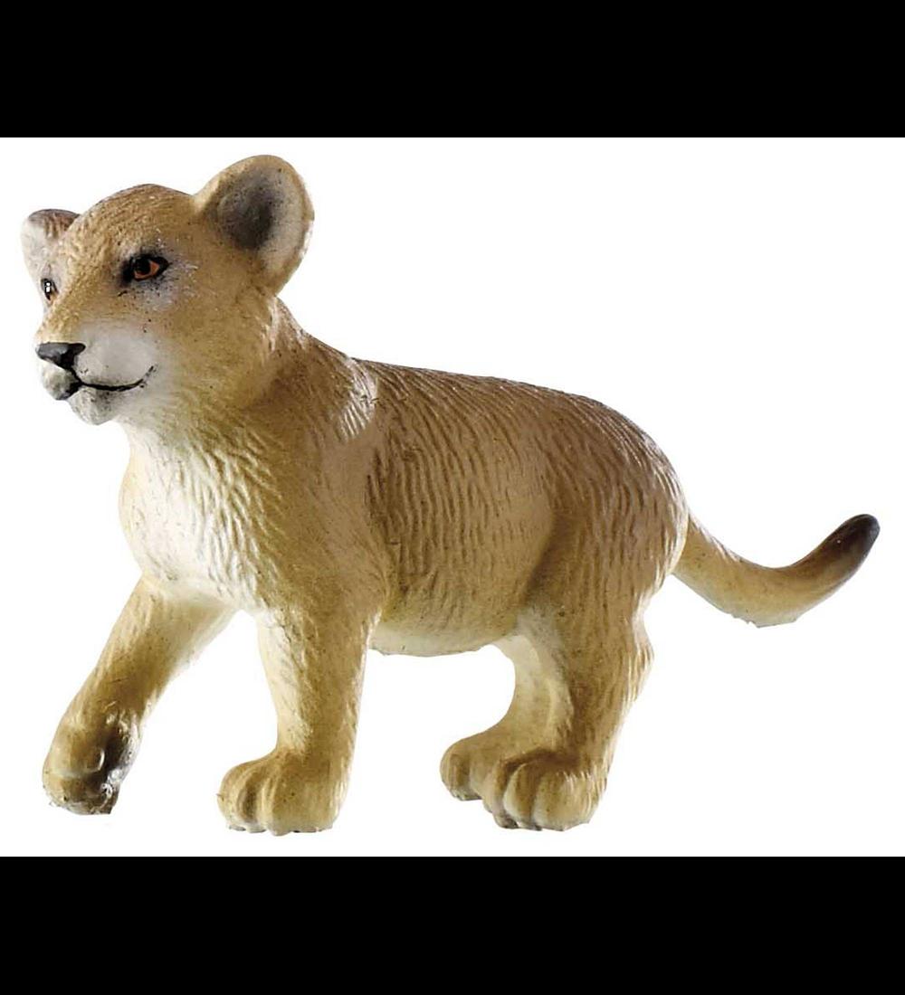 Bullyland - Cria de Leão