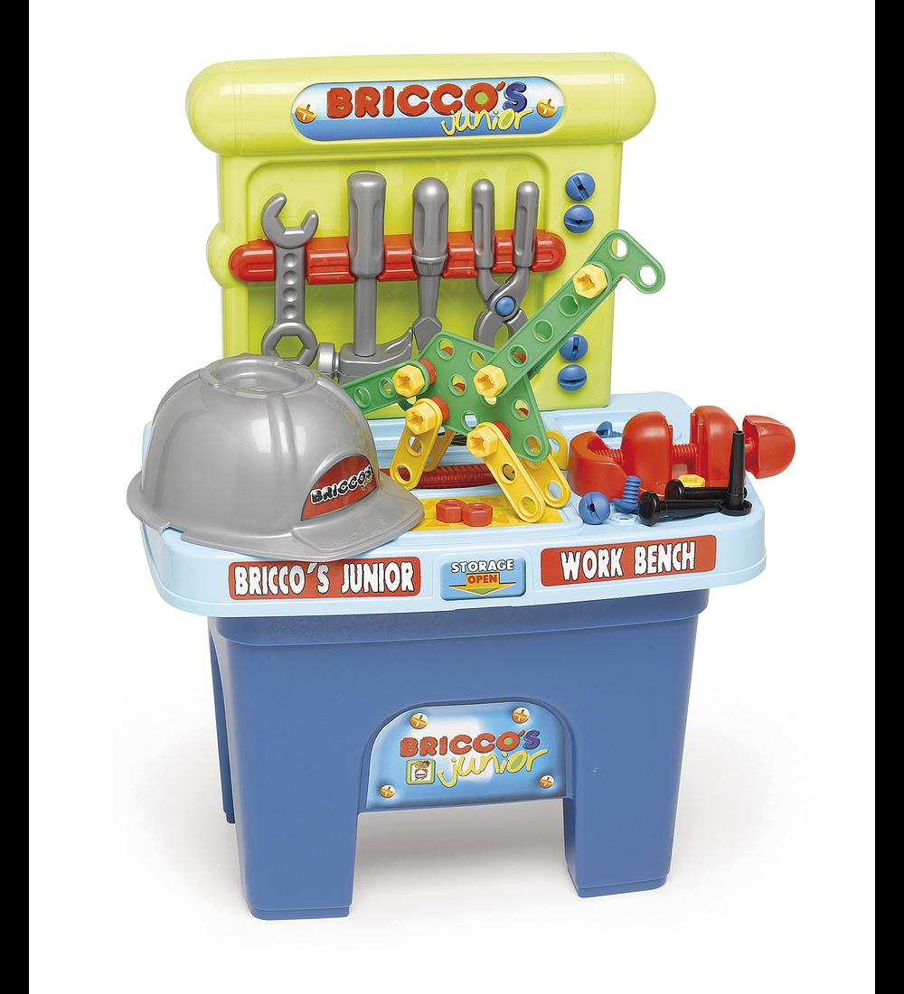 Bricco's Junior