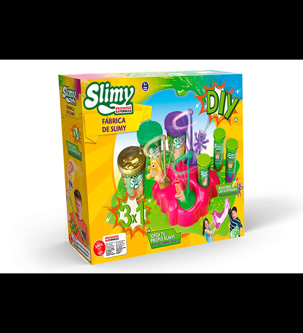 SLIMY - Creations