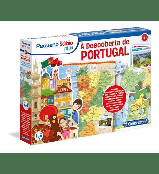 À Descoberta de Portugal