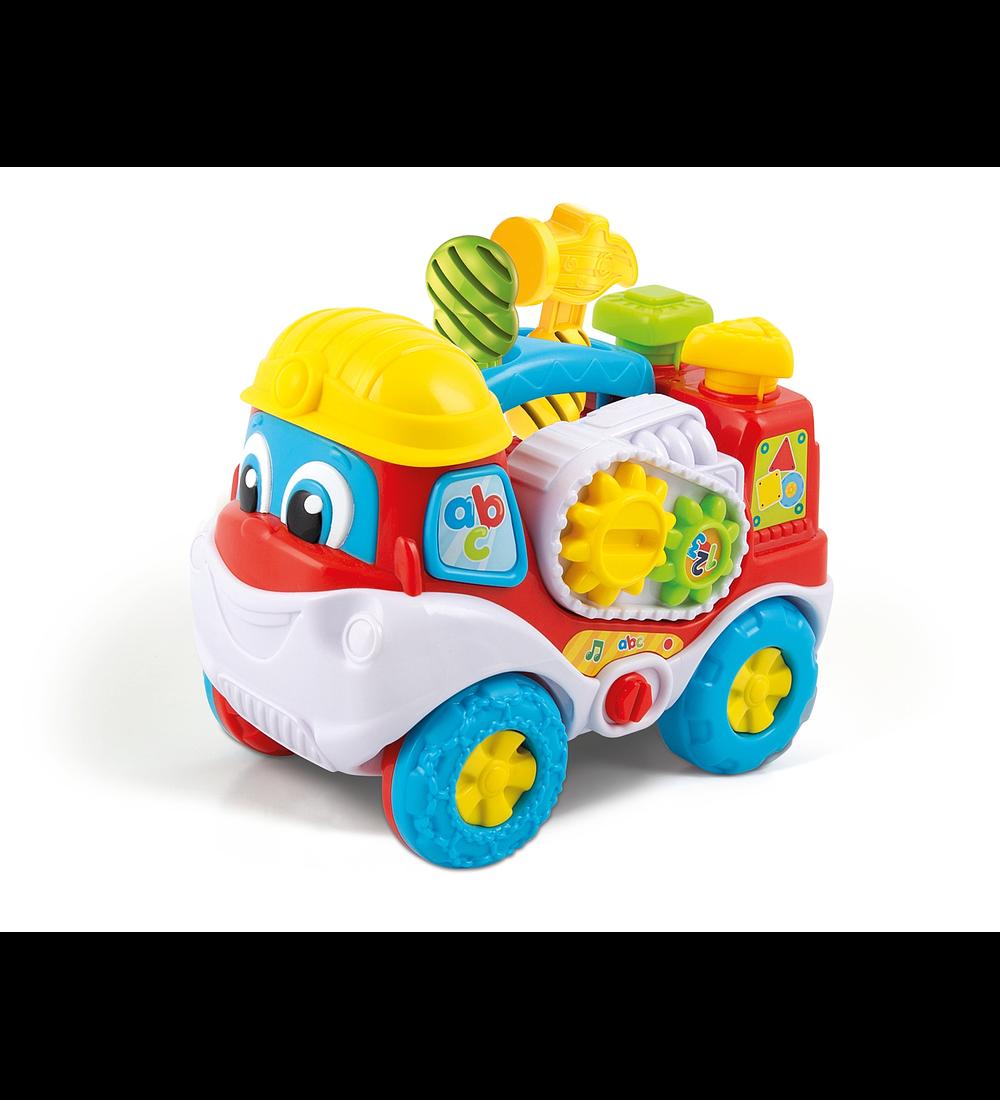 Baby Camião de Ferramentas