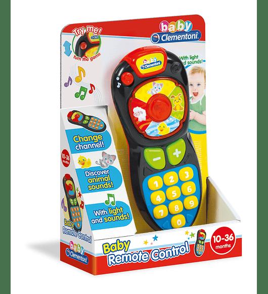 Baby Comando TV