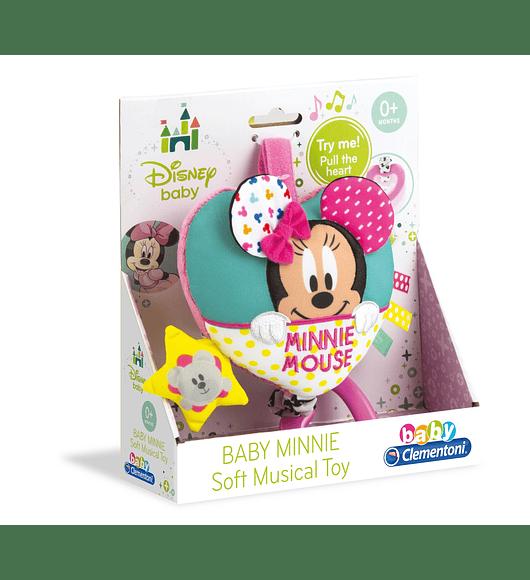 Caixa de Música - Baby Minnie