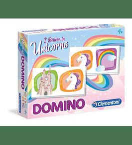 Dominó - Unicórnio