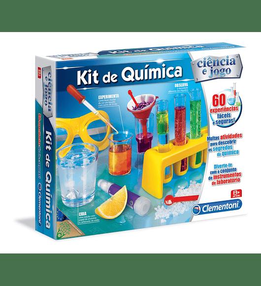 Kit de Química