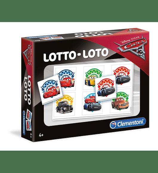 Loto - Cars 3