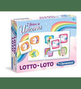 Loto - Unicórnio
