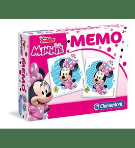 Memo - Minnie