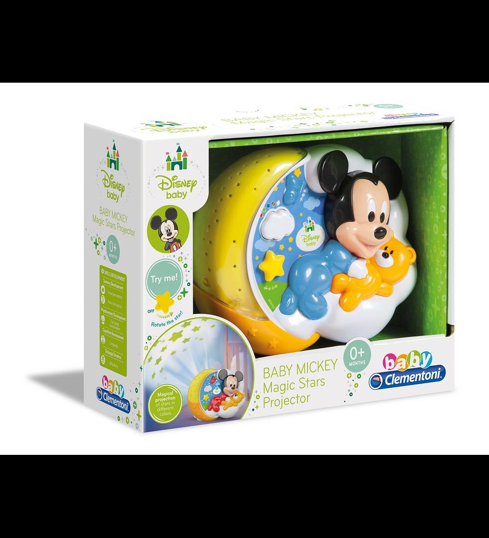Projetor do Mickey