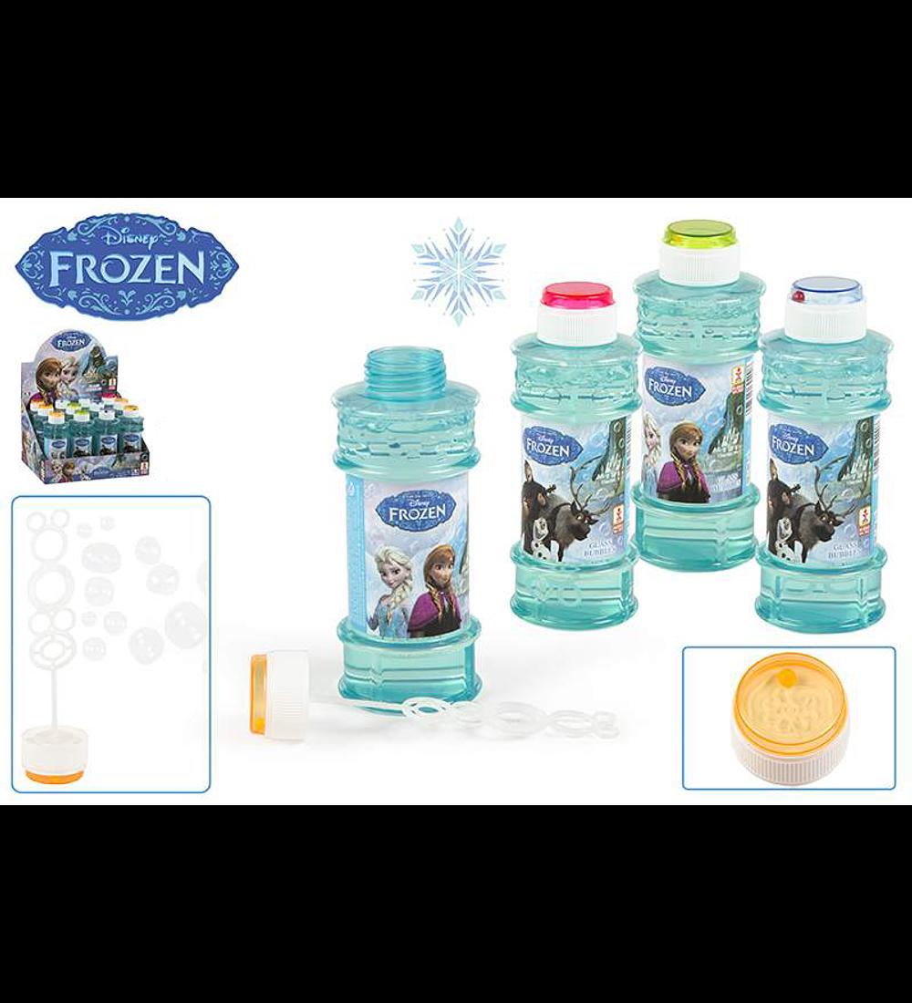 Bolas Sabão Maxi Frozen