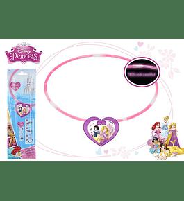Colar Florescente - Disney Princess
