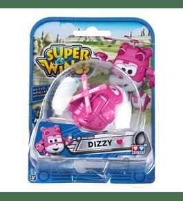 Figura Metal - Dizzy