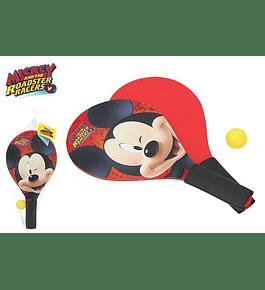Raquetes de Praia - Mickey