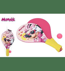 Raquetes de Praia - Minnie