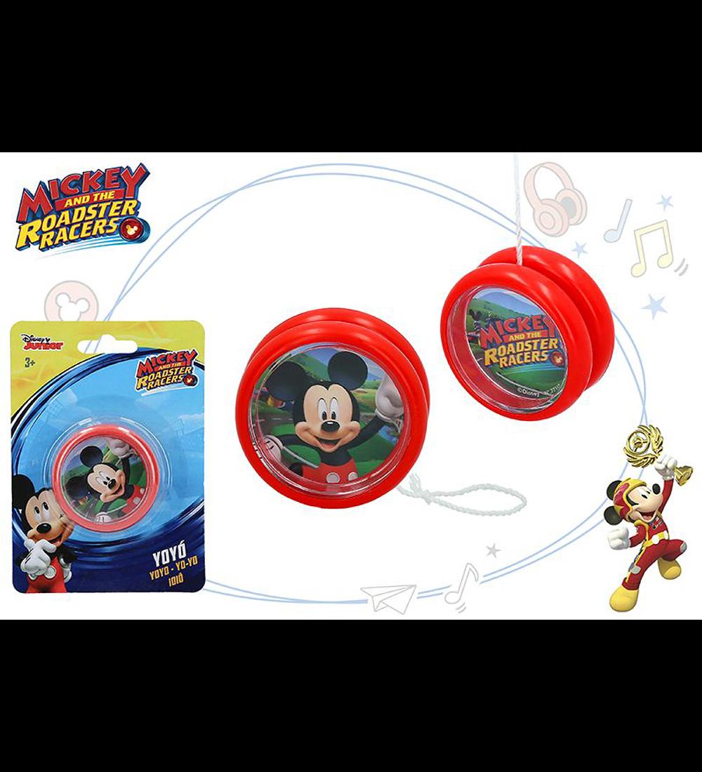 Yo-Yo - Mickey