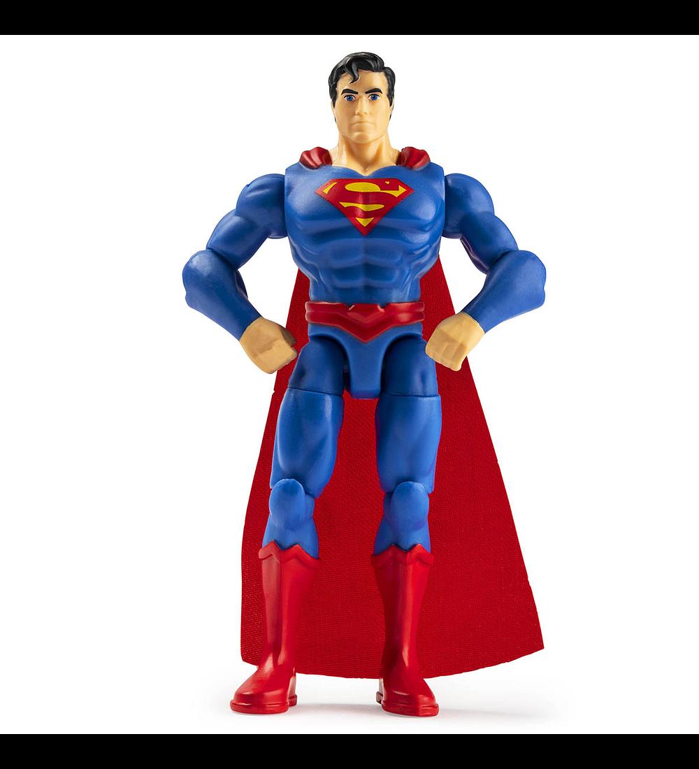 Figura Básica - Superman