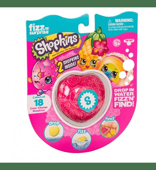 Fizz 'n' Surprise - Shopkins