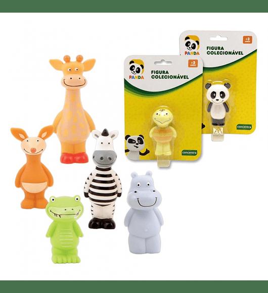 Panda - Figuras Colecionáveis