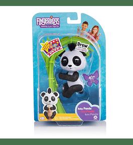 Panda Brilhos Interativo - Drew