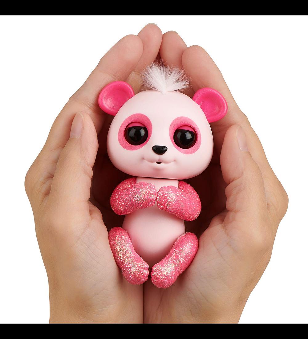 Panda Brilhos Interativo - Polly
