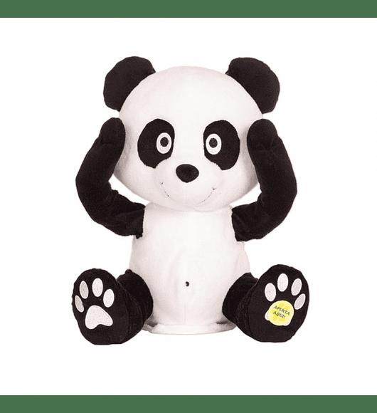 Panda Cucú