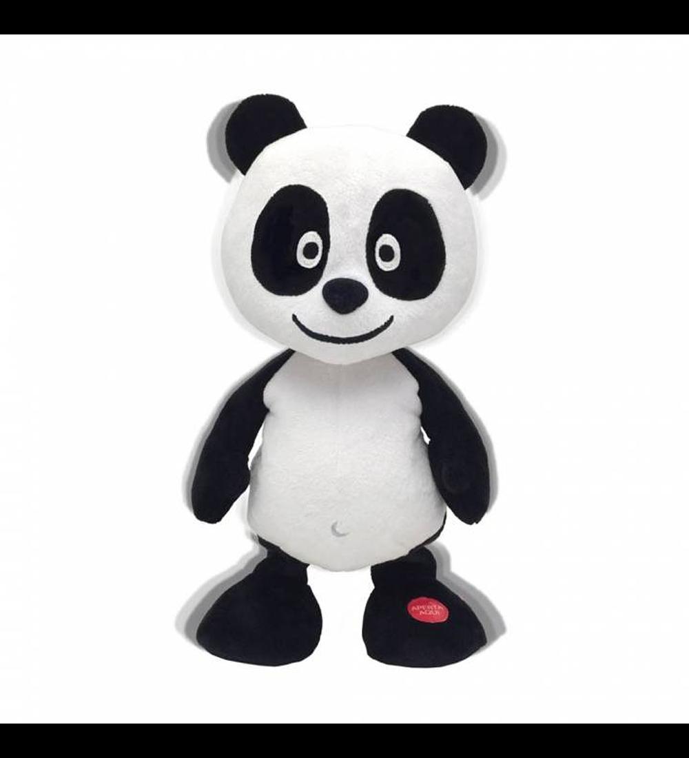 Panda Dança Comigo