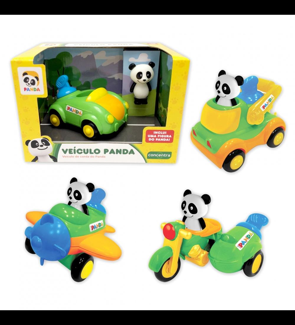 Panda Veículos