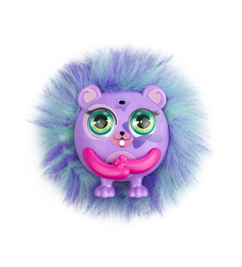 Tiny Furries - Peluches Interativos