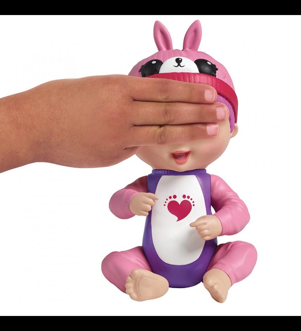 Tiny Toes - Boneca Interativa Tess (Coelho)