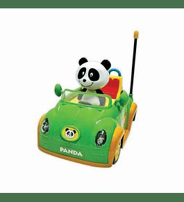 Carro RC do Panda