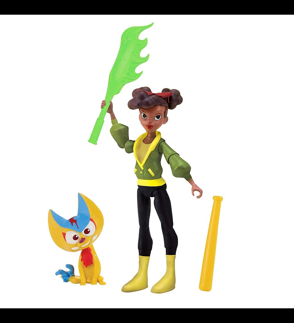 Figura Básica - April O'Neil