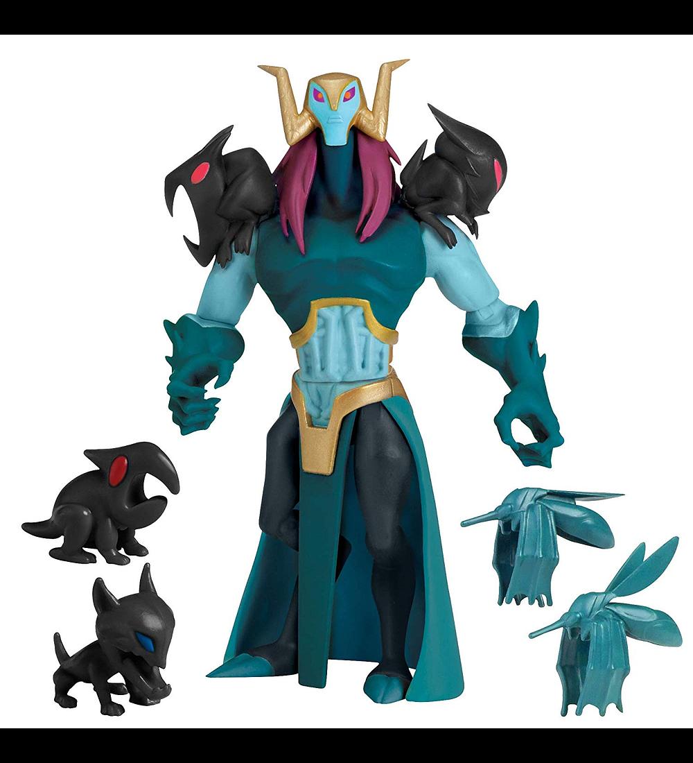 Figura Básica - Baron Draxum