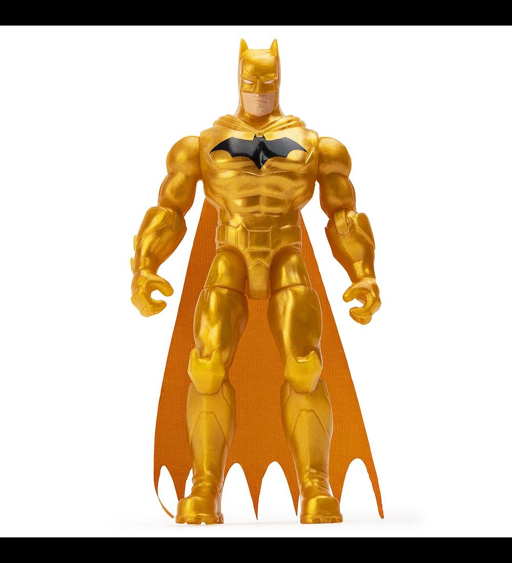 Figura Básica - Batman Defender