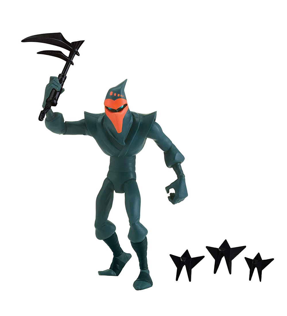 Figura Básica - Drigami Ninja