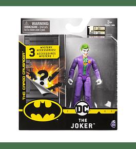 Figura Básica - Joker