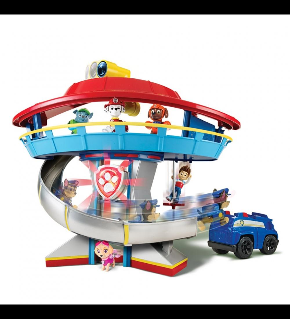 Torre de Controlo