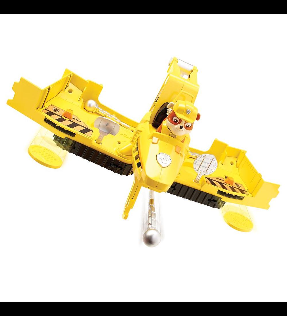 Veículo Flip & Fly - Rubble