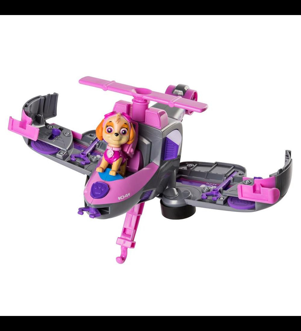 Veículo Flip & Fly - Skye